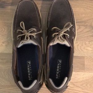 Shoes - Men's Sperry Top-Sider Shoes